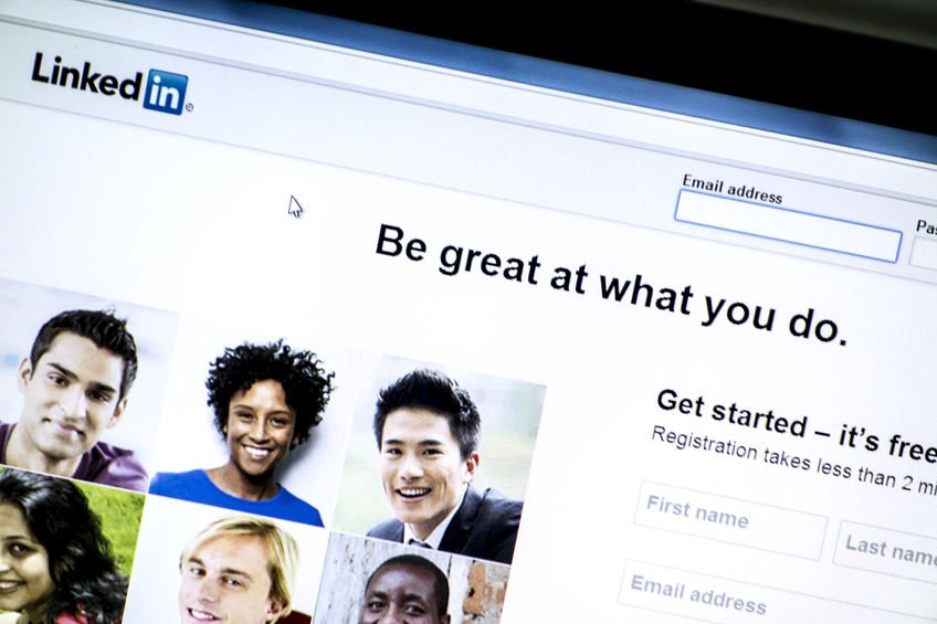 Why Being on Linkedin is More Important Than Your Resume