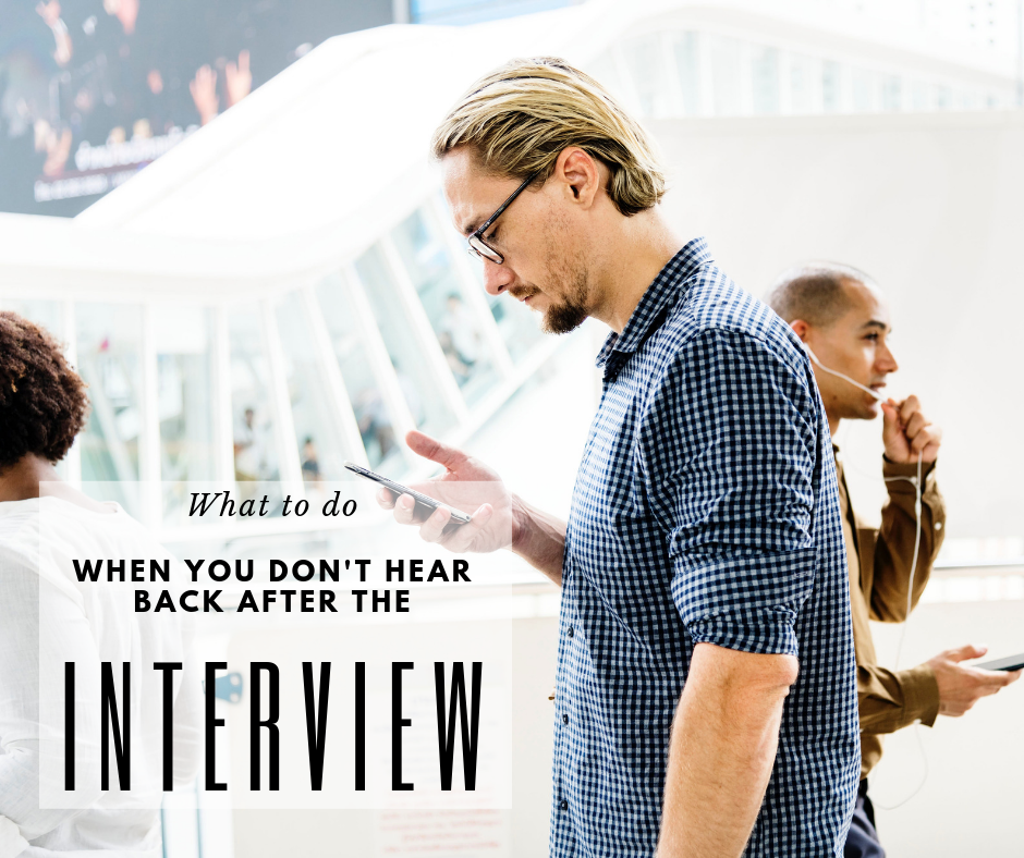 Don't-Hear-Back-Interview
