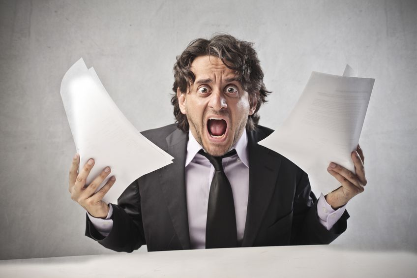 Is Your Resume Scaring Hiring Managers?