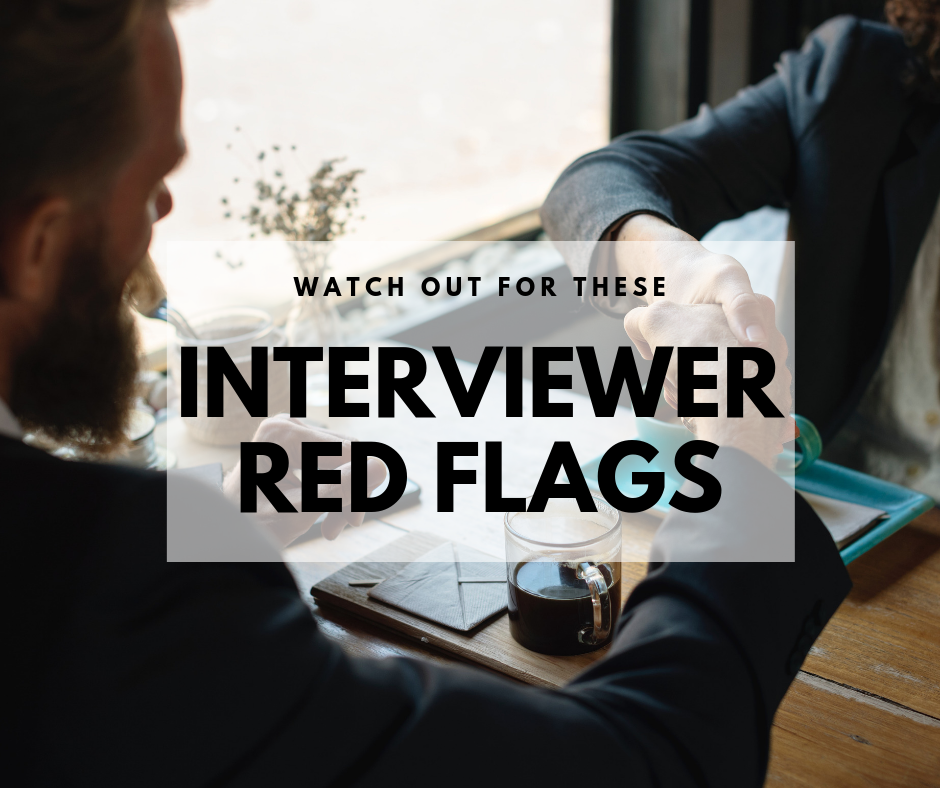 Interviewer-Red-Flags