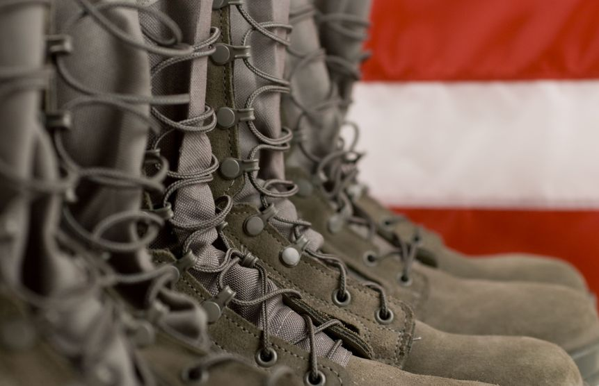Why Veterans Rock (And Why You Should Hire Them)