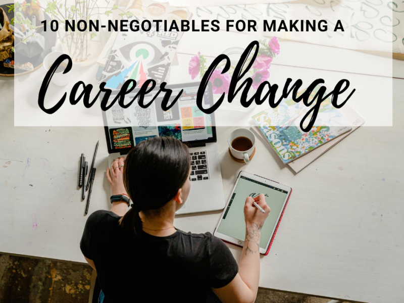 woman-career-change-job-search