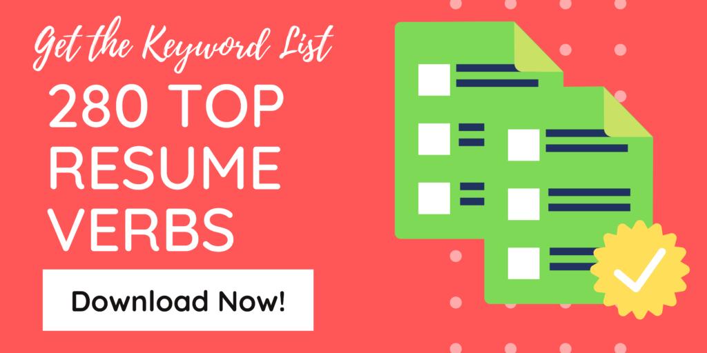280-resume-verbs-keyword-list