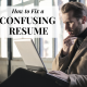 fix-confusing-resume