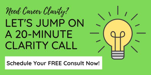 free-career-coaching-call