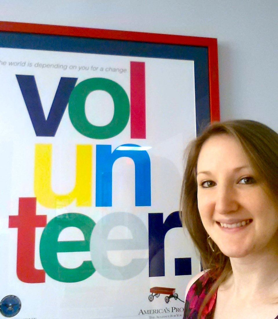 How to Turn Your Volunteer Work Into a Paying Job