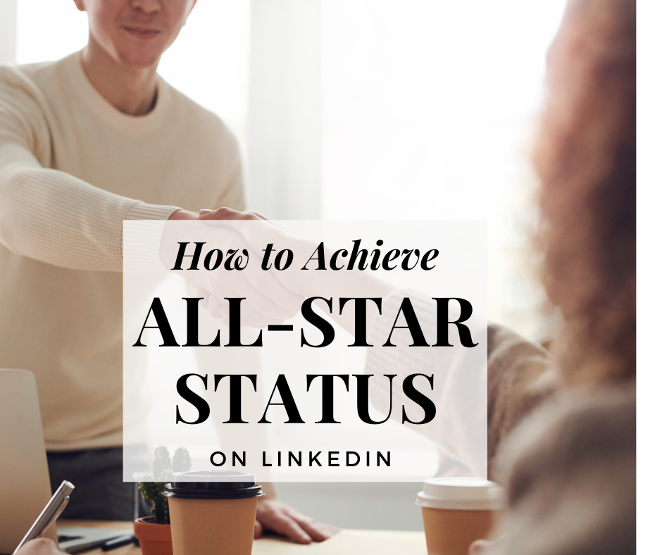how-to-achieve-all-star-status-linkedin