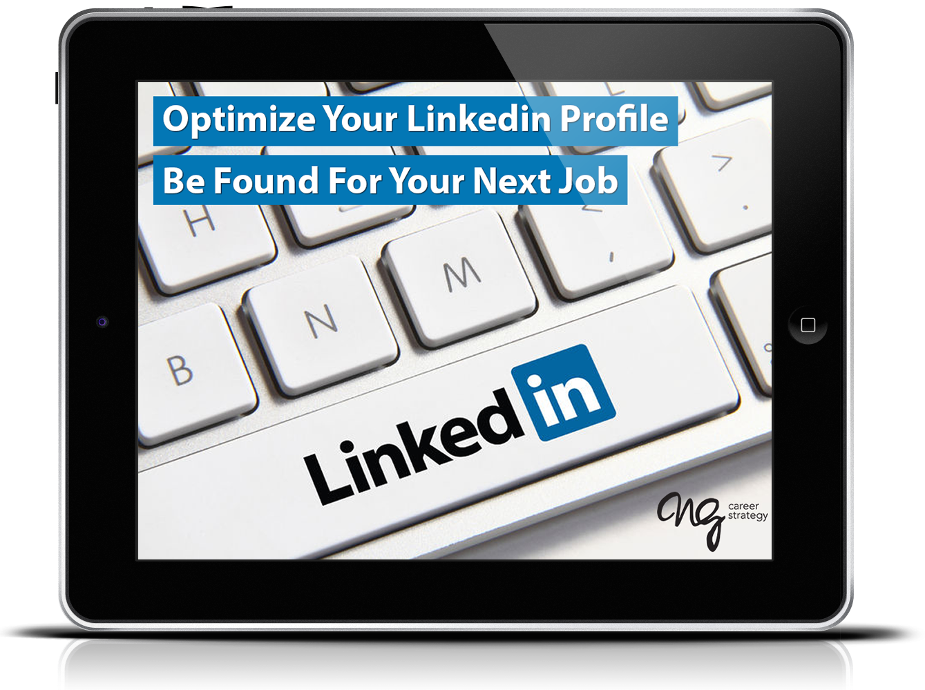 Linkedin Profile Optimization Online Course | NG Career Strategy