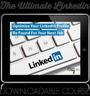 The Ultimate Linkedin_Profile Optimization_NG Career Strategy
