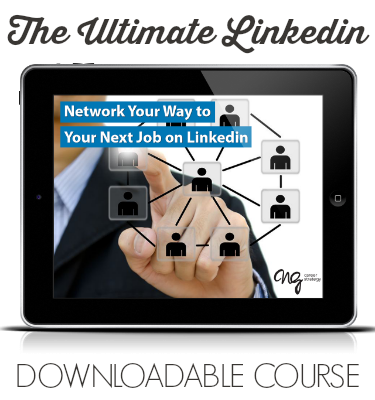 The ultimate linkedin - networking product pic