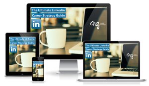 The Ultimate Linkedin Career Strategy Guide by NG Career Strategy