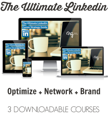 Ultimate Linkedin_3 Courses_Thumbnail