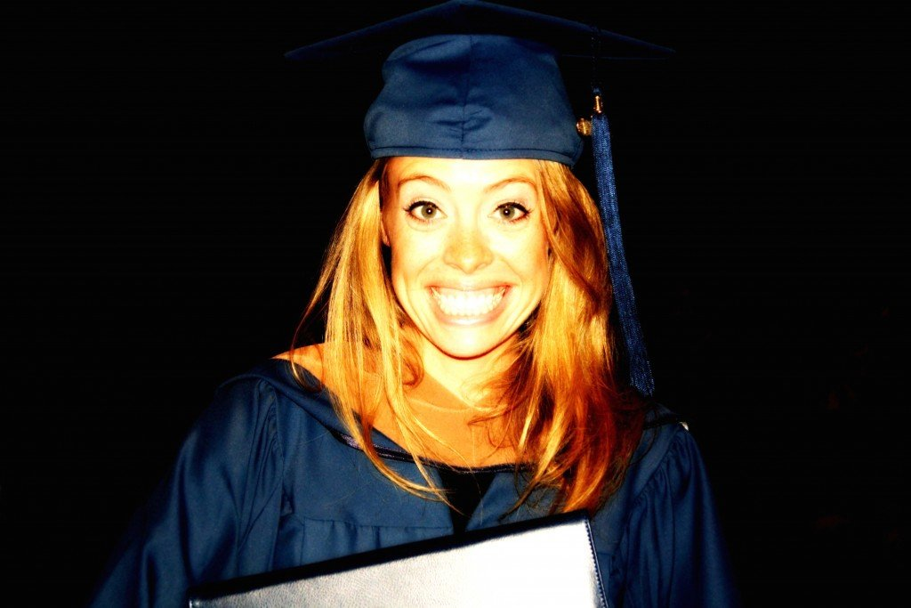 Noelle Gross MBA Defining Moment Career