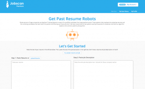 are your resume keywords effective try this tool to find out ng