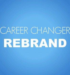 Career Changer Rebrand