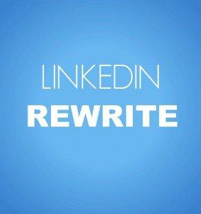 Linkedin Rewrite Product
