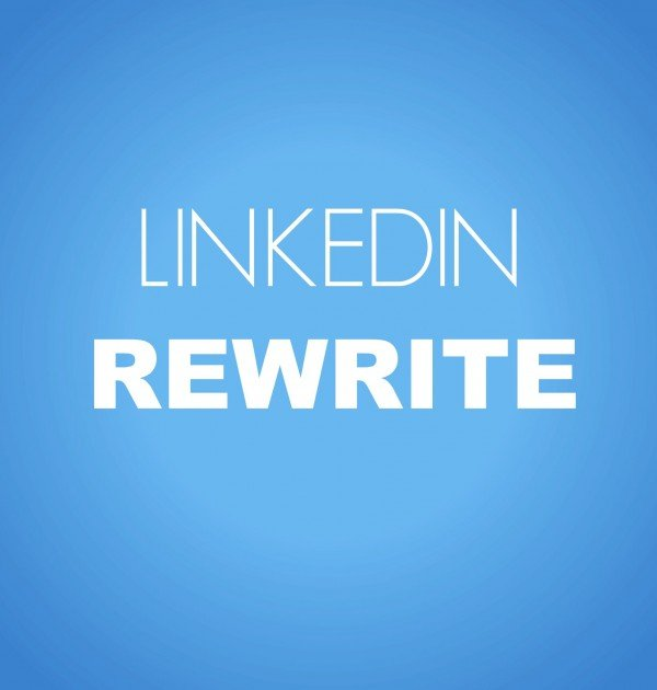 Linkedin Rewrite Product