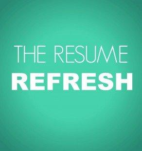 resume rewrite product