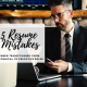 5-Resume-Mistakes-IT-Executives