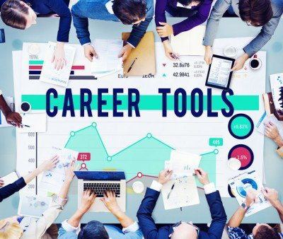 Discovering Your Dream Job: 5 Tools I Love