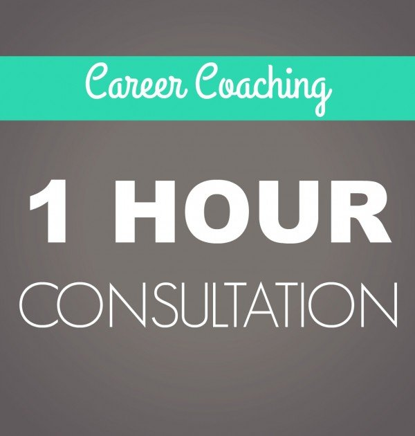 1 hour consultation Noelle Gross | NG Career Strategy | Career Coaching
