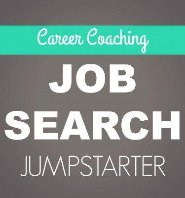 job search jumpstarter_coaching program_NG Career Strategy | Noelle Gross