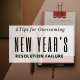 5-tips-avoiding-new-years-resolution-failure