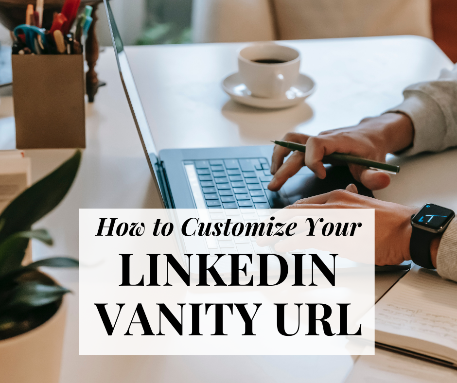 customize-LinkedIn-vanity-url