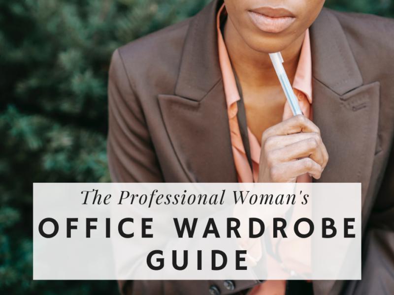 professional-woman-office-wardrobe