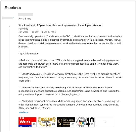 LinkedIn-experience-section-example