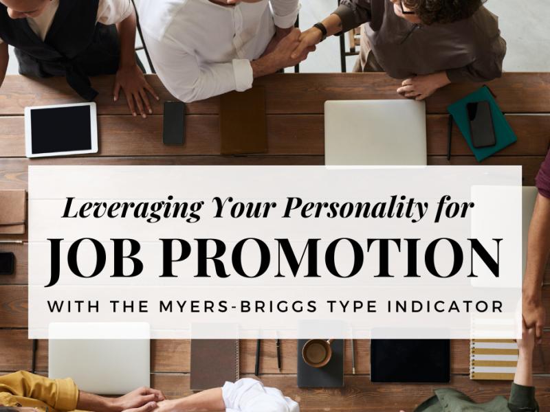 Use-MBTI-Job-Promotion-Tips