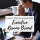 executive-resume-brand