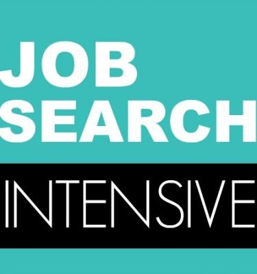 Job Search Intensive - NG Career Strategy