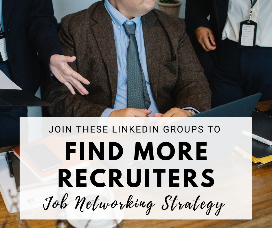 join-these-linkedin-recruiter-groups