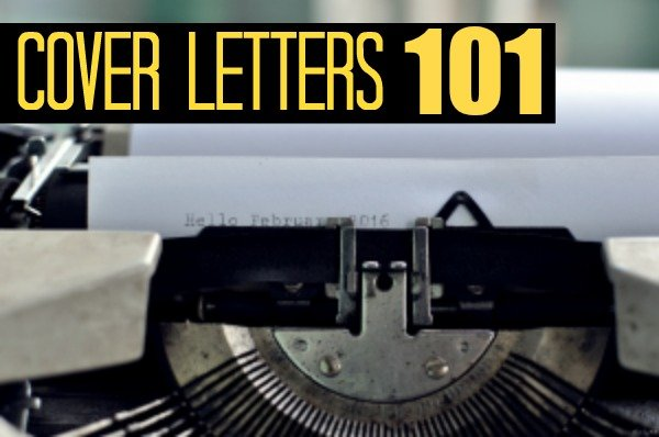 How To Write An Effective Cover Letter Using The Latest Trends