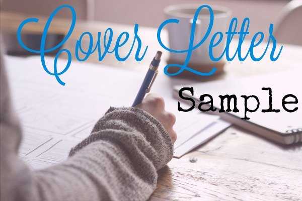 Cover Letter Sample | Template | NG Career Strategy  Guide To Writing A Cover Letter