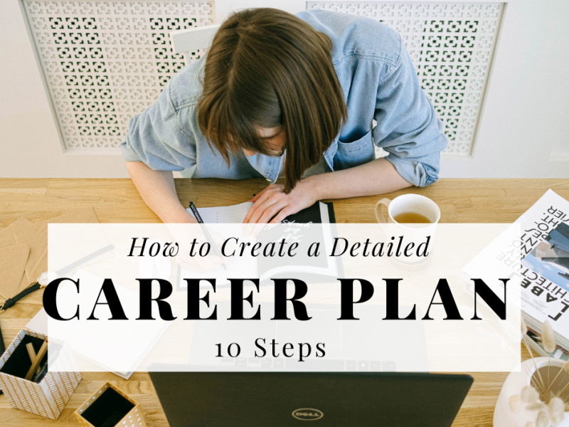 10-step-detailed-career-plan
