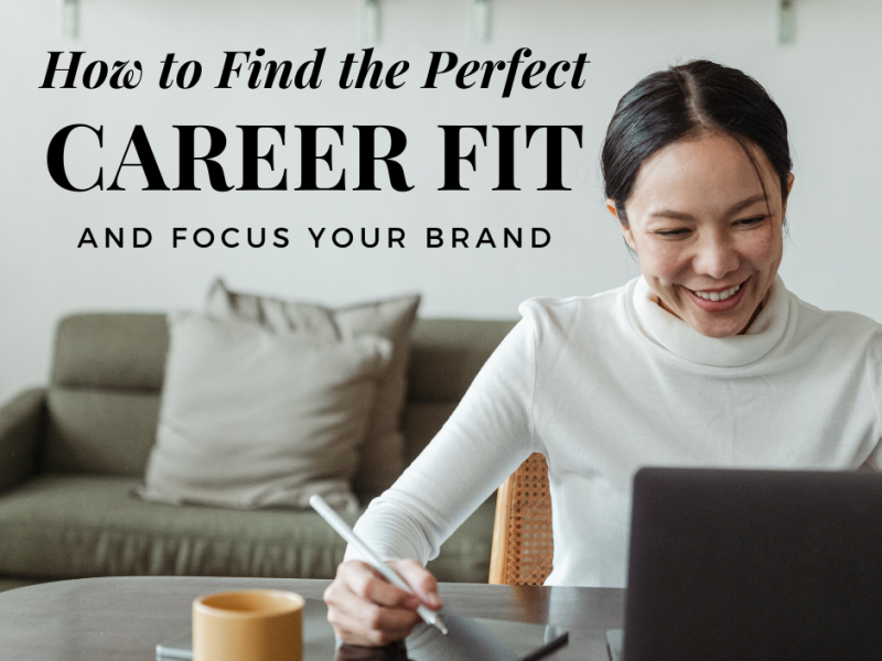 find-perfect-career-fit