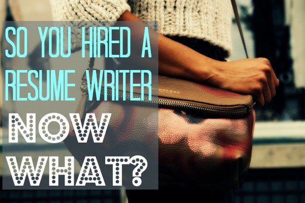 How to Get Your Money's Worth When Hiring a Resume Writer