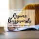 10-resume-buzzwords-to-avoid