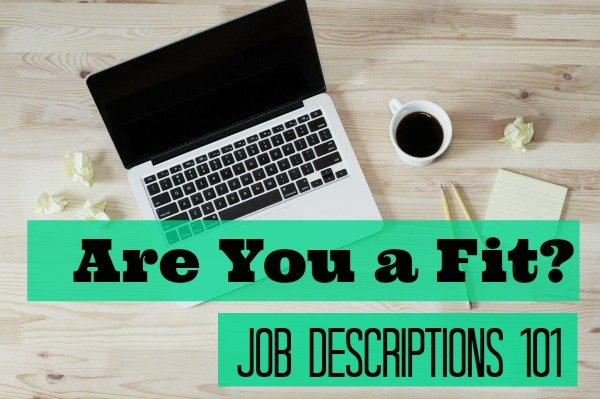 How to Know if You're a Fit When Applying for Jobs