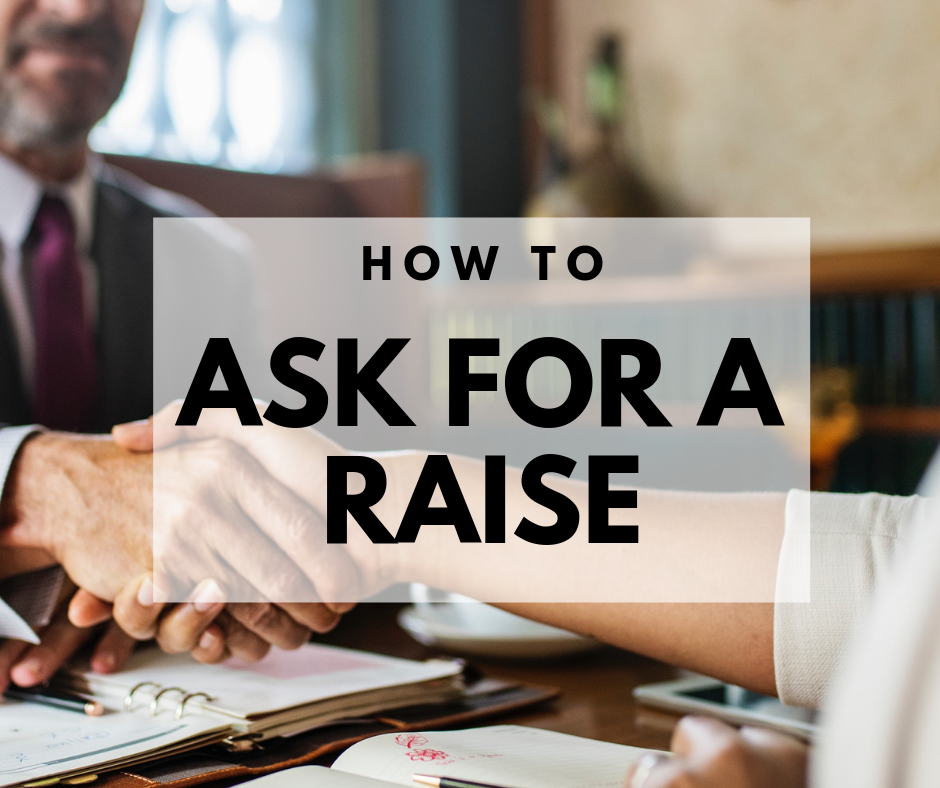 How to Ask for a Raise - NG Career Strategy