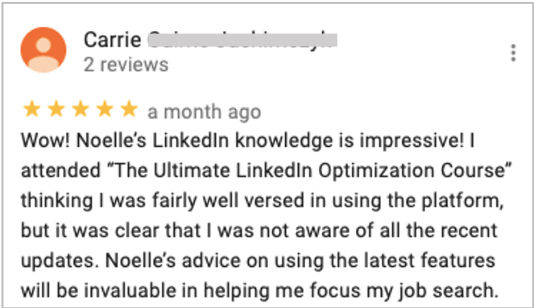 linkedin-course-review-ng-career-strategy