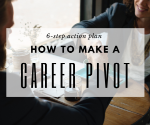 career-pivot-action-plan