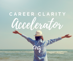 career clarity accelerator