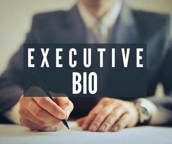 Executive-Bio-Writing-Services