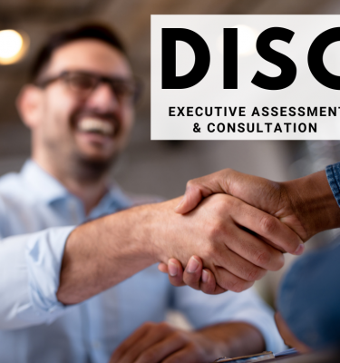 DISC-Assessment-Consultation-Executive