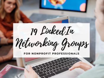 linkedin-networking-groups-nonprofit-professionals