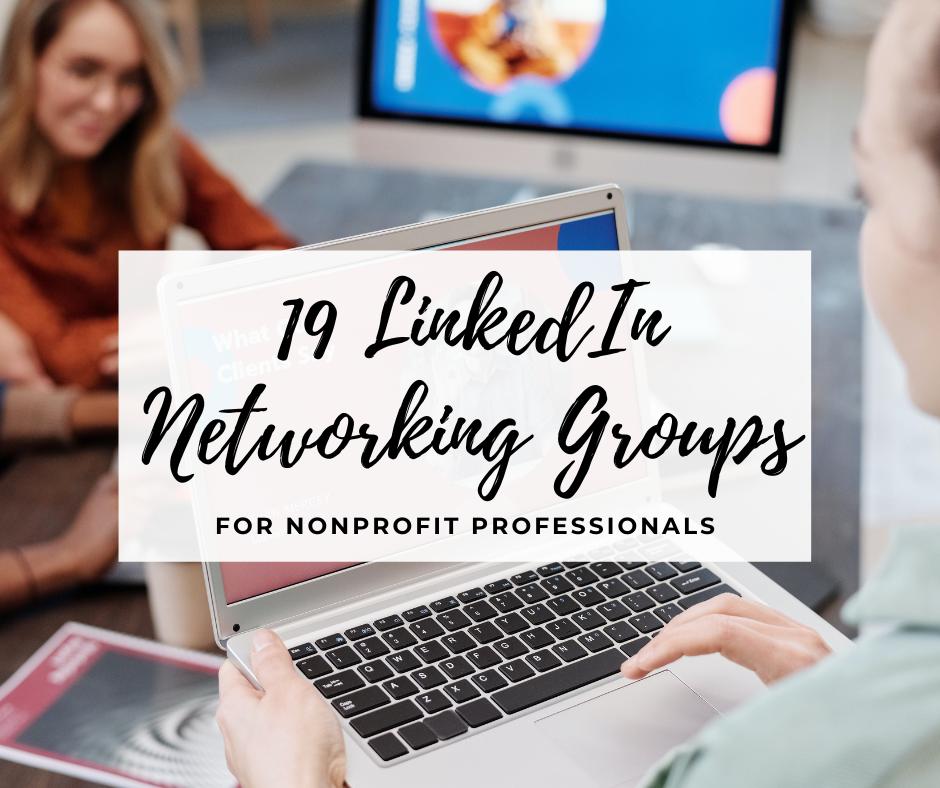 linkedin-networking-groups-nonprofit-professionals