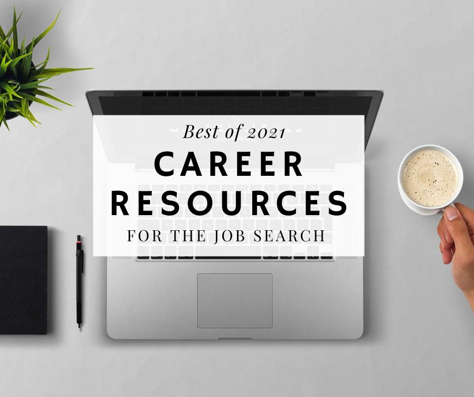 best-career-resources-2021